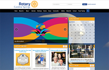 Rotary Club of Caroline Springs