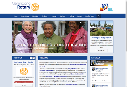 Rotary Club of Gerringong