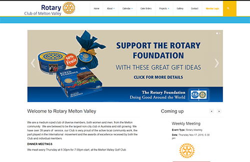 Rotary Club of Melton Valley